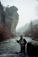 Extreme Fly Fishing