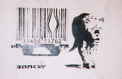 banksy tiger (duncan) Tags: banksy stencil barcelona tiger flickoff