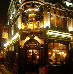 The Clachan, London (Saima) Tags: theclachan pub london