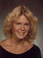 1981 Senior Picture