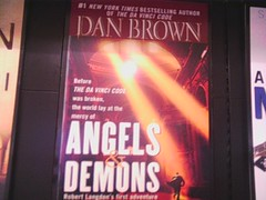 22-01-2005- Angels & Demons