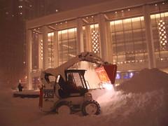 IMGP4315 (rebekkah) Tags: lincolncenter manhattan ballet snow blizzard winter fountain