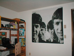 the beatles, rasterbated (eowynjesse) Tags: rasterbate diy beatles rasterbation
