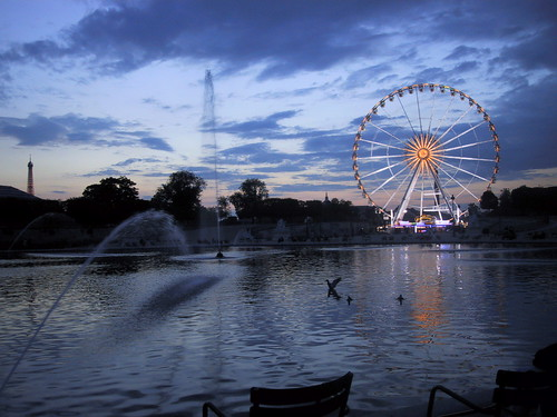 La Tuilerie 2001