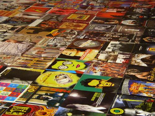 Con El Auge De Los Formatos Digitales 191 Los Cds A La