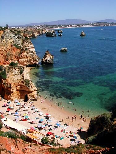 Portugal - Algarve por fontxito.