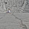 Parque nacional de Butrinto (madrileña20) Tags: balcanes albania europa viajes butrinto arte arqueología imperioromano niños teatro arquitectura historia