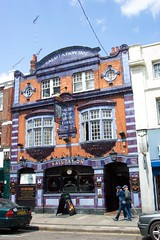 Picture of Salutation, W6 0QU