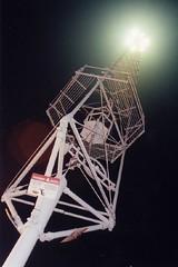 [mb] Moon Tower (Merrick Brown) Tags: longexposure light night austin dark darkness tripod east nighttime nightphoto insomnia mb afterdark merrick moontower eastaustin austinist merrickbrown merrickb