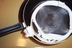 melty colander2 (meestagoat) Tags: melted funny dream