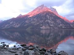 Jenny Lake (Stevie Lee) Tags: mountains nature grandtetons jennylake