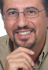 José Luis Orihuela, autor de eCuaderno