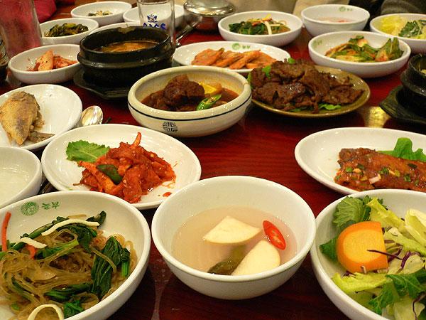 オススメの韓国料理は?YouTube動画>45本 ニコニコ動画>1本 ->画像>167枚