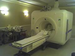 The MRI Machine