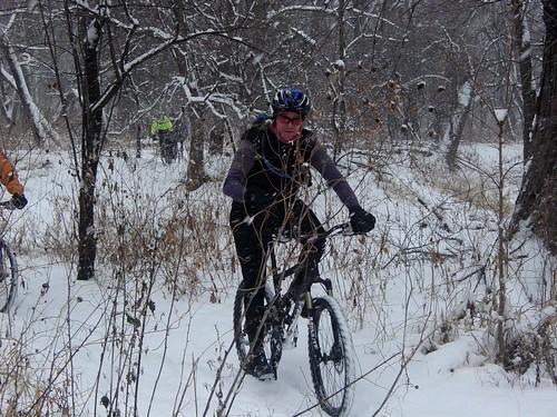 Snow Bike it