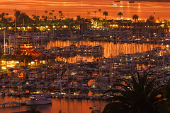 Yacht Club (wmchu) Tags: california longexposure night nightshot sandiego shelterisland yachtclub 80400mmf4556dvr