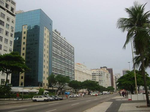 Hotel Windsor Excelsior Copacabana, Río de Janeiro, Brazil