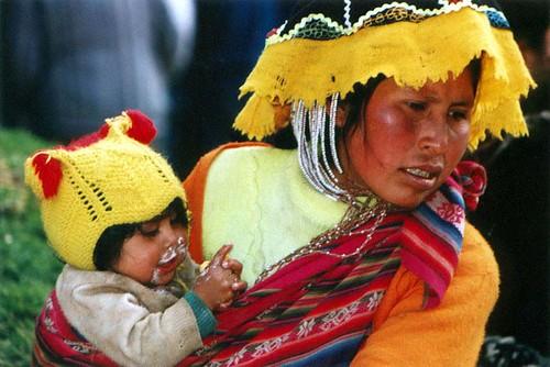 Cuzco Indians