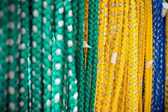 Capoeira's belts ( Tatiana Cardeal) Tags: brazil brasil digital hope documentary afrobrazilian capoeirabeijaflor carf diadema tatianacardeal streetkids ong ngo brsil documentaire documentario childrenatriskfoundation