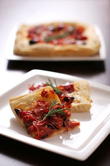 focaccia (speedM) Tags: focaccia italian pizza food cookedathome