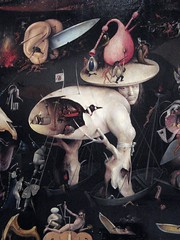 Hell by H. Bosch