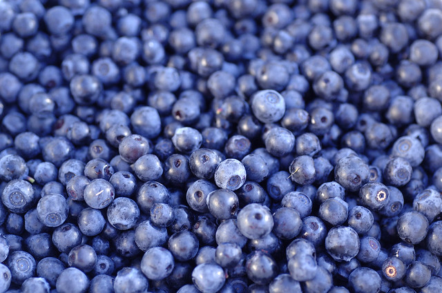 Blueberrys - jummy