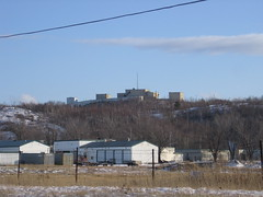 IMG_1722 (eastick_east) Tags: norad radarstation sudbury dewline