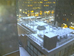 snow n90 nokia nseries office nyc