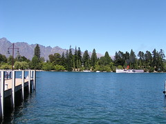 1096-lake wakatipu (shimmertje) Tags: new zealand 204 queenstown