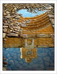 Arch of Santa Catalina in Antigua Guatemala (El Canche) Tags: antigua guatemala arch santa catalina