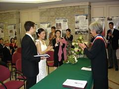 DSC00731 (Baptiste) Tags: 2005 laurentr ying mariage