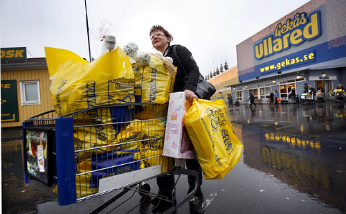 gekås ullared billig shopping i sverige