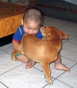 Foto foto bayi paling lucu, dijamin ngakak deh :top: