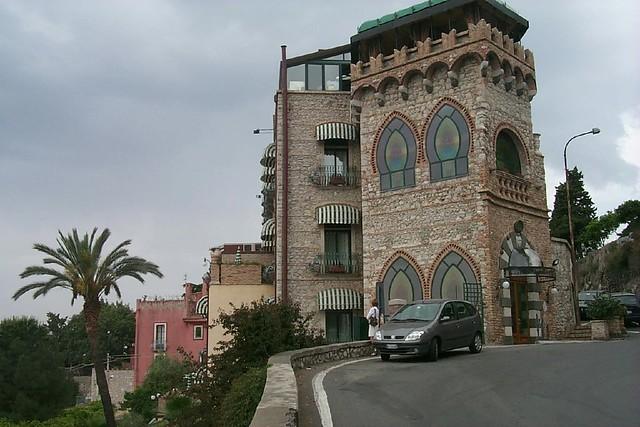 Villa Fabbiano