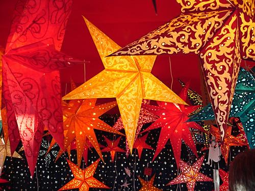 Sterne - Stars por Gertrud K..