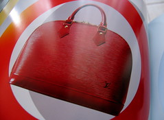 red louis vuitton epi alma (adlaw) Tags: louis vuitton louisvuitton epi alma red bag gorgeous christmaswish wish