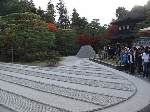 Zen structure