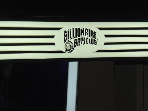 Bape39s Billionaire Boys Club