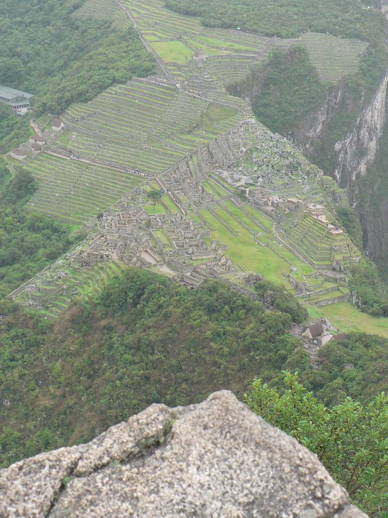 Imagenes Hermosas de Machu Picchu