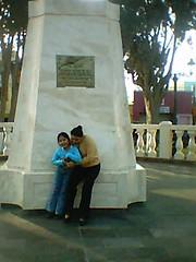 plaza zela2 (camana) Tags: familia y amigos renzo