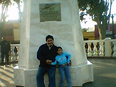 plaza zela5 (camana) Tags: familia y amigos renzo