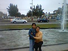 plaza zela9 (camana) Tags: familia y amigos renzo