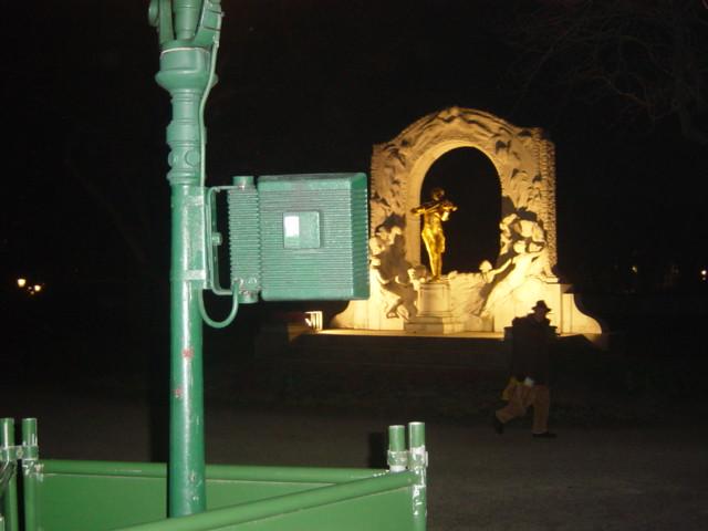 Johann-Strau-Denkmal by e0547351