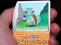Squirtle (spike55151) Tags: squirtle squirt squirtsquirt squirtles squirtlesquad squad blastoise water watertype turtles turtle poke pokemon pocket monster monsters pocketmonster pocketmonsters nintendo toys figure figurine toy figures figurines statue statues resin japan japanese diorama diarama set display