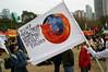 Firefox Flag