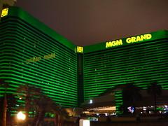 MGM Grand [Las Vegas]
