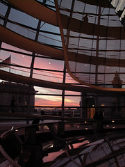 Reichstag Cupola (wit) Tags: normanfoster berlin reichstag germany europe tag1 tag2 tag3 taggedout
