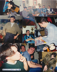 Rainton & Leeds - December 1997 (currybet) Tags: jameshill simon stuart martin martinbelam steviebrads lauradobson