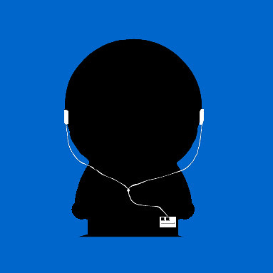 South Park iPod