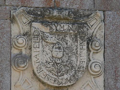 escudo de los Tusinos